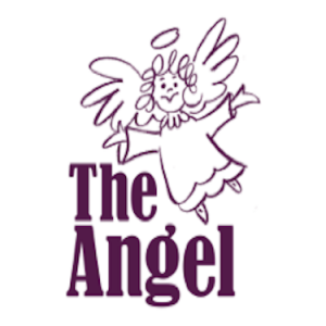 The Angel logo