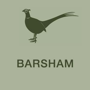 Barsham