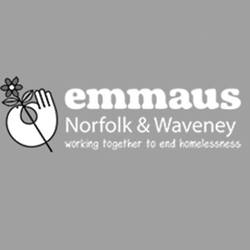 Emmaus Waveney