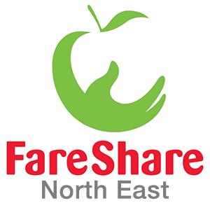 FareShare-NE