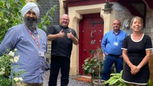 Devon and Cornwall Food Action