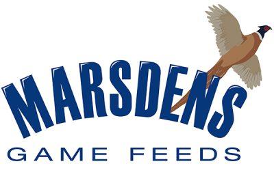 Marsdens Game Feeds