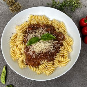 The Country Bolognese