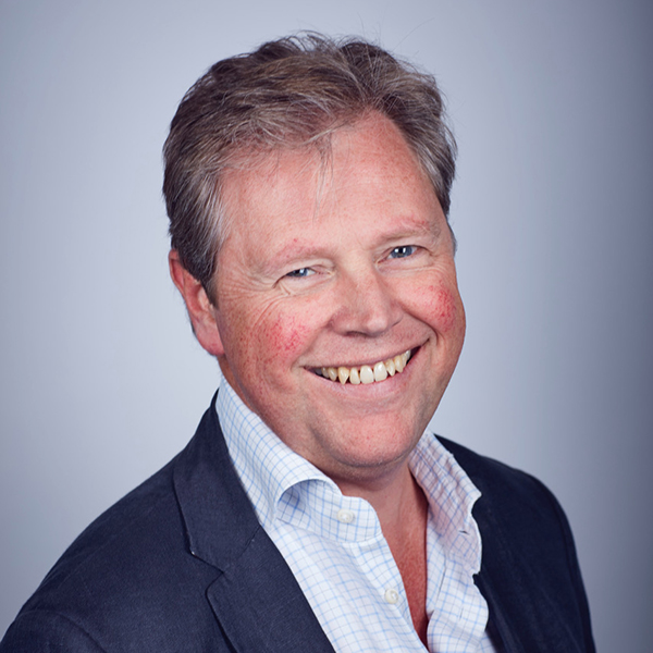 Alex Macpherson, New Chairman of the Trustees at The Country Food Trust