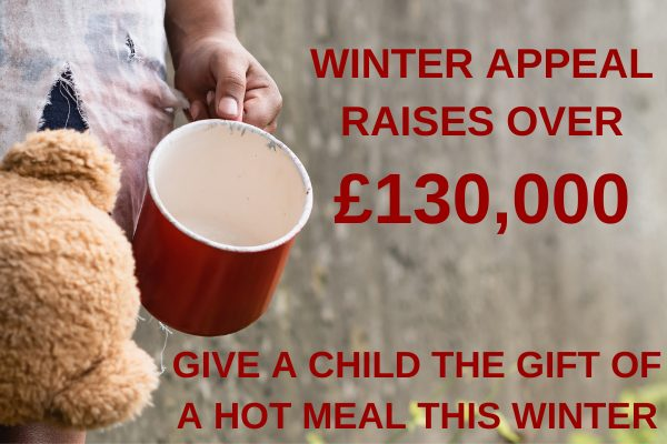 The Country Food Trust Winter Appeal