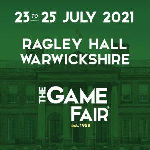 The Game Fair 2021