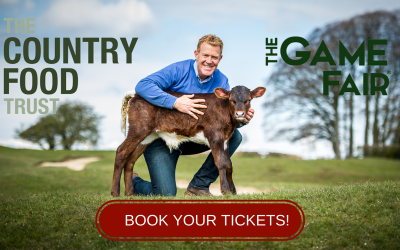 Buy your Game Fair tickets here!