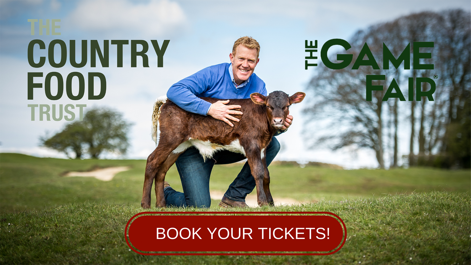 Buy your Game Fair Tickets