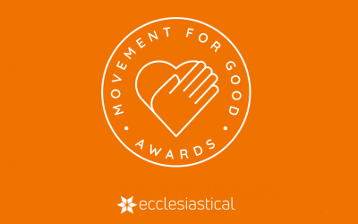 The Ecclesiastical Movement for Good Awards