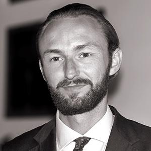 Rupert Bendell