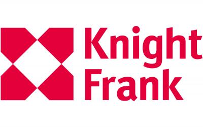 NEW PARTNER – KNIGHT FRANK